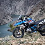 New BMW R1200GS Adventure is On The Way 2
