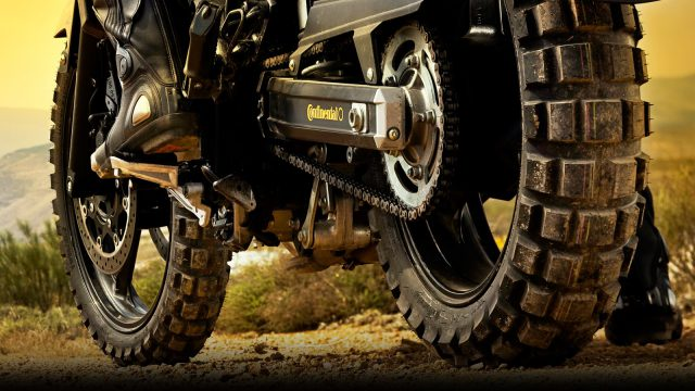 Long Way Adventure Tires. Which are the best? 1