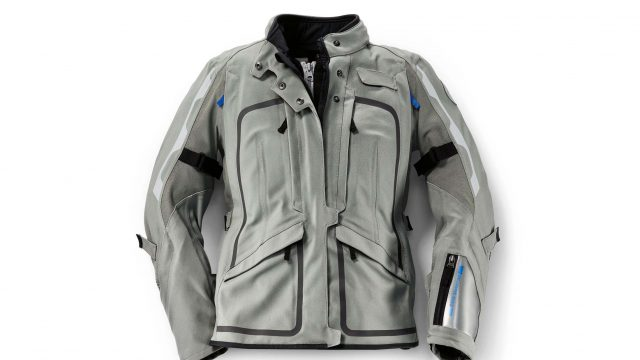 New BMW EnduroGuard Suit Price Announced 8