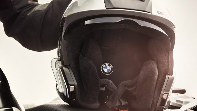 BMW System 7 Carbon 4