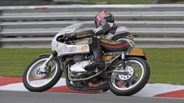 Boyer Triumph 750 34