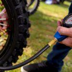 Tire pressure: road vs. track vs. off-road 2