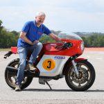 Magni MV Agusta Filorosso Road Test 6