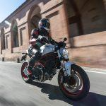 Ducati Monster 797 Road Test: The Anti-Scrambler? 8