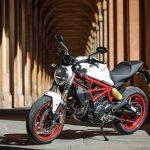 Ducati Monster 797 Road Test: The Anti-Scrambler? 13