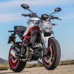 Ducati Monster 797 Road Test: The Anti-Scrambler? 7