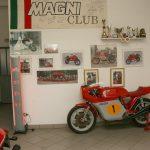Magni MV Agusta Filorosso Road Test 5
