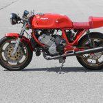 Magni MV Agusta Filorosso Road Test 10