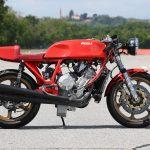 Magni MV Agusta Filorosso Road Test 11