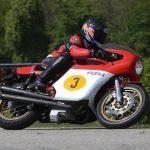 Magni MV Agusta Filorosso Road Test 7