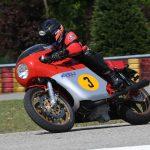 Magni MV Agusta Filorosso Road Test 3