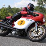 Magni MV Agusta Filorosso Road Test 9