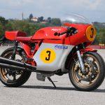 Magni MV Agusta Filorosso Road Test 8