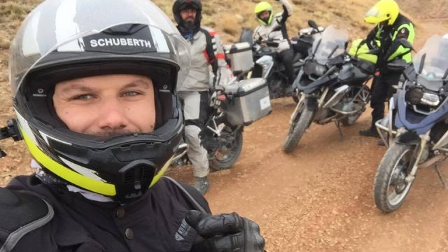 Group Riding Essential Things to Keep in Mind 1