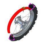Tire pressure: road vs. track vs. off-road 5