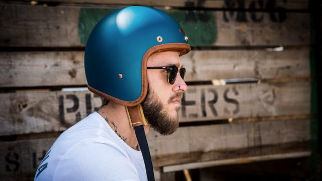 April Fool's Day: Open-face Helmets Banned by 2020 1
