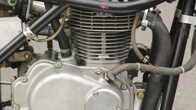 Drixton Honda 14