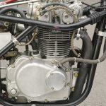 Drixton Honda 500 Racer Test: True Original 5