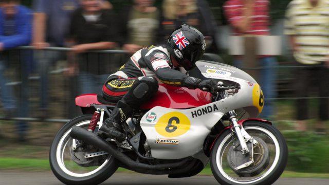Drixton Honda 500 01