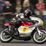 Drixton Honda 500 Racer Test: True Original 2