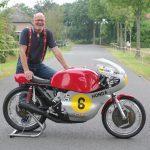 Drixton Honda 500 Racer Test: True Original 3
