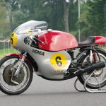 Drixton Honda 500 Racer Test: True Original 6