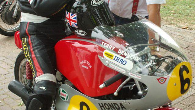 Drixton Honda 8