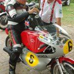 Drixton Honda 500 Racer Test: True Original 4