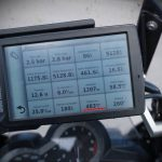 How I hit 483 km/h (300 mph) with my R1200GS 2
