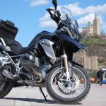 How I hit 483 km/h (300 mph) with my R1200GS 3