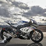 2017 BMW HP4 Race Revealed - Mind-blowing! 9