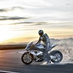 2017 BMW HP4 Race Revealed - Mind-blowing! 18
