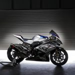 2017 BMW HP4 Race Revealed - Mind-blowing! 10