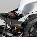 2017 BMW HP4 Race Revealed - Mind-blowing! 16
