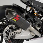 2017 BMW HP4 Race Revealed - Mind-blowing! 19