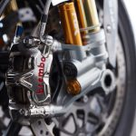 2017 BMW HP4 Race Revealed - Mind-blowing! 17