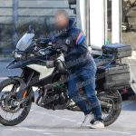 The new BMW F850 GS is Imminent. Here's what we know about it 4