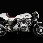 Hesketh Sonnet Road Test: Two-Wheeled Cobra, Gone Large 5