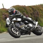 Hesketh Sonnet Road Test: Two-Wheeled Cobra, Gone Large 2