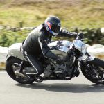 Hesketh Sonnet Road Test: Two-Wheeled Cobra, Gone Large 4