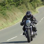 Hesketh Sonnet Road Test: Two-Wheeled Cobra, Gone Large 6