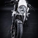 Hesketh Sonnet Road Test: Two-Wheeled Cobra, Gone Large 9