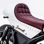 Hesketh Sonnet Road Test: Two-Wheeled Cobra, Gone Large 10