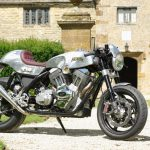 Hesketh Sonnet Road Test: Two-Wheeled Cobra, Gone Large 11