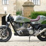 Hesketh Sonnet Road Test: Two-Wheeled Cobra, Gone Large 12