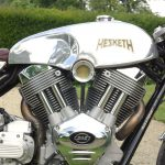 Hesketh Sonnet Road Test: Two-Wheeled Cobra, Gone Large 13