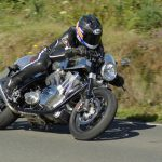 Hesketh Sonnet Road Test: Two-Wheeled Cobra, Gone Large 14
