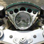 Hesketh Sonnet Road Test: Two-Wheeled Cobra, Gone Large 8