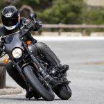 Harley-Davidson 750 Street Rod Road Test: Milwaukee's Monster 6