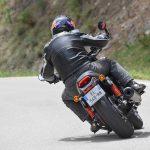 Harley-Davidson 750 Street Rod Road Test: Milwaukee's Monster 13
